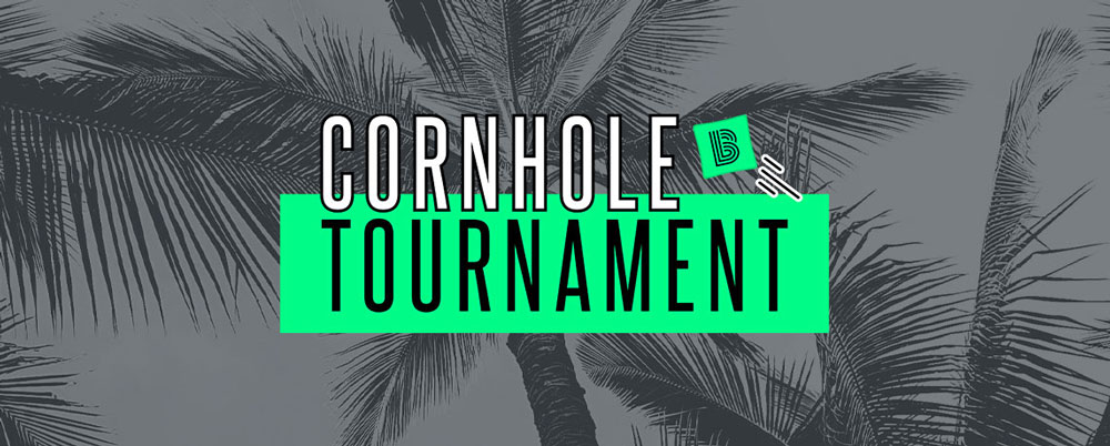 Play cornhole to support local youth